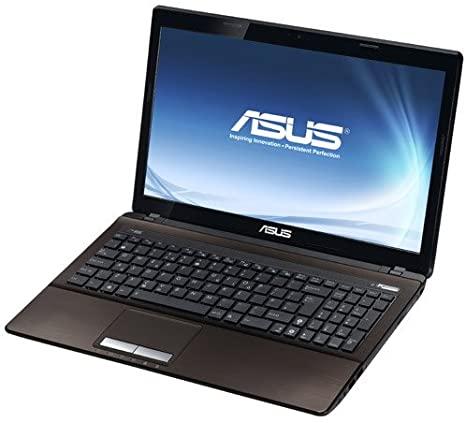 ASUS X53SC - SX303V
