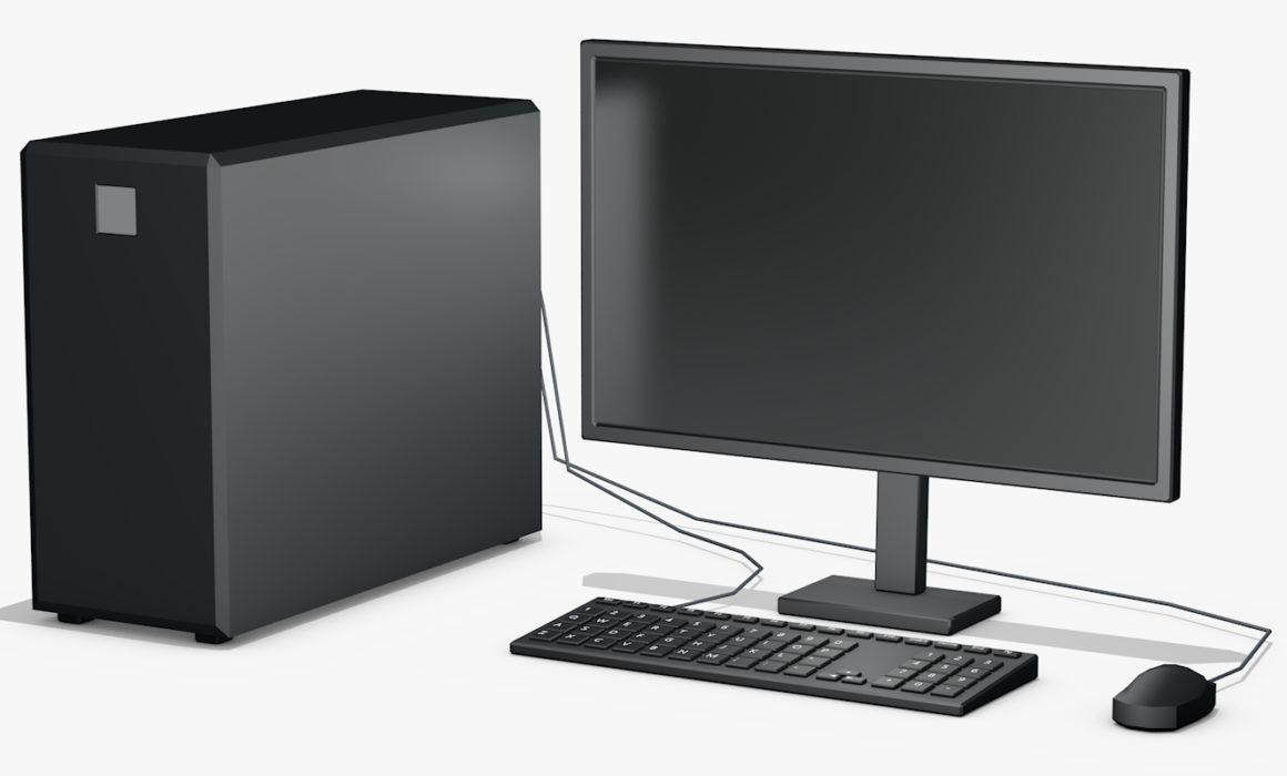 scegliere computer (PC)