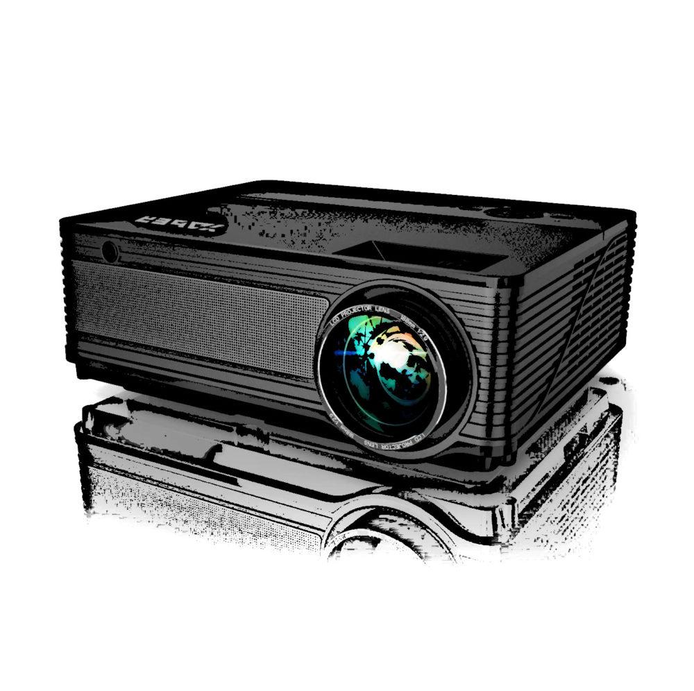 scegliere videoproiettore trento