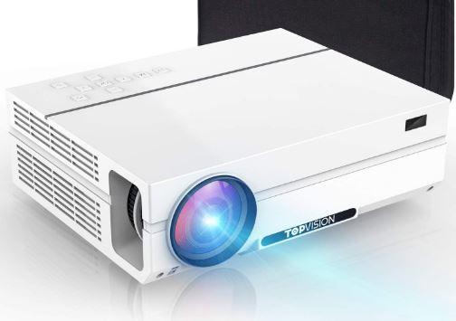 miglior video proiettore 2020 economico