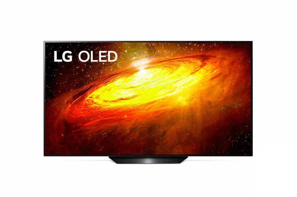 TV LG OLED 4K MIGLIORI 2021